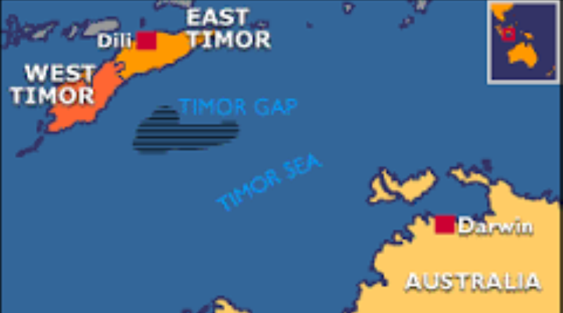 Timor GAP