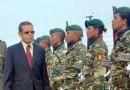 PR Taur, Defende Militar Obrigatoriu
