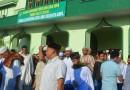 Sidadaun Indonezia Viola Vistu  Numeru A's Iha TL