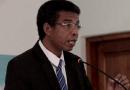 Antonio   Hato'o  Responsabilidade  Ikus  ba PR Lú  Olo