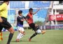 Timor Leste Buat Kejutan Sikat Singapura 3-1, Ini Videonya
