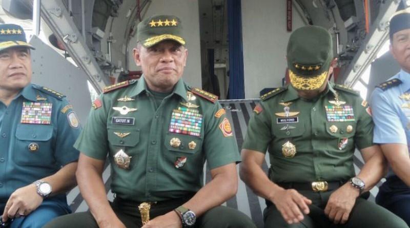PANG TNI