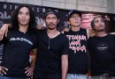 Slank Ajak Warga Timor Leste Datang ke Atambua