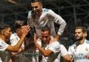 Tim Muda Madrid Susah Payah Kalahkan Tim Divisi Tiga