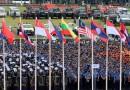 Ditahan Imigrasi 12 Jam, 4 Warga Timor Leste Diizinkan Ikuti Konferensi ASEAN di Filipina