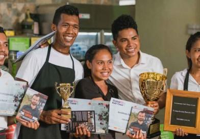 Menciptakan Ekonomi Kopi yang Lebih Kuat Melalui Masyarakatdi Timor Leste: