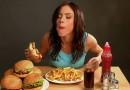 Kebiasaan Makan Cepat Dapat Memicu Kegemukan
