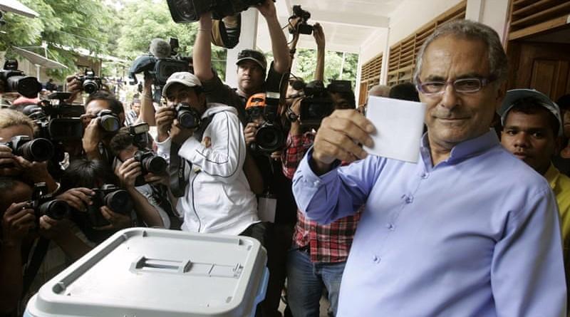 José Ramos-Horta Desak Australia untuk Cabut Tuntutan Saksi K dan Bernard Collaery