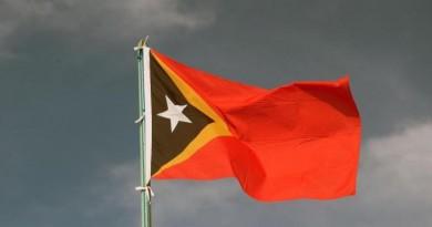 bendera-timor-leste
