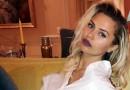 Marouane Fellaini Kencan dengan Mantan Model Playboy Victoria Bonya
