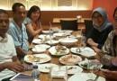 Unpaz Timor Leste Kunjungi STIE Perbanas Surabaya