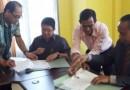 Stipas Keuskupan Agung Kupang Kerja Sama Konsulat Timor Leste