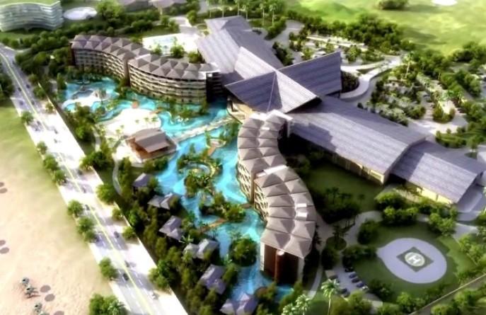 Komunidade Amiasa Impede Projetu 'Pelican Paradise' Iha Tasi Tolu