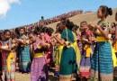 Festival Likurai Datangkan Wisatawan di Timor Leste