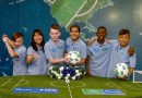 Gazprom's Football for Friendship International Children's Project debuts in Timor Leste