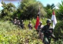 Ini Kolaborasi TNI dan UPF Timor Leste di Lapangan   Artikel ini telah tayang di pos-kupang.com dengan judul Ini Kolaborasi TNI dan UPF Timor Leste di Lapangan, http://kupang.tribunnews.com/2018/04/24/ini-kolaborasi-tni-dan-upf-timor-leste-di-lapangan. Penulis: Teni Jehanas Editor: Ferry_Ndoen
