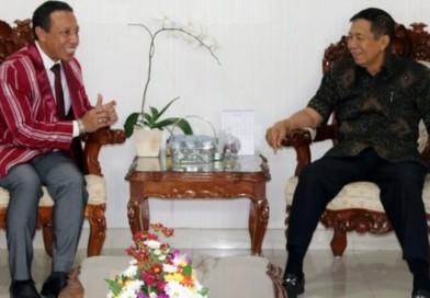 Pariwisata Timor Leste berkiblat ke Bali