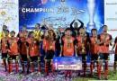 Piala AFF: Timor Leste U-15 Satu Grup dengan Indonesia