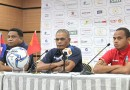 Timnas U-21 Timor Leste Yakin Menang di Turnamen HBT
