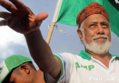 Pejuang Kemerdekaan Xanana Gusmao akan Jadi PM Kembali