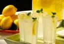 Kebanyakan Air Lemon  Ini Efeknya