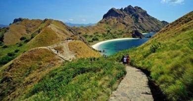 Warga Timor Leste Favoritkan NTT Sebagai Tujuan Wisata