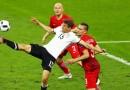 Polling Reuters: Timnas Jerman Juara Lagi di Piala Dunia 2018