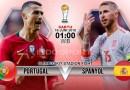 Piala Dunia 2018: Prediksi Pertandingan Portugal vs Spanyol