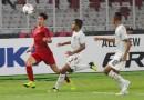 Piala AFF 2018: Indonesia  Susah Payah Kalahkan Timor Leste
