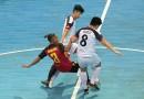 AFF Futsal:Timor Leste Taklukan Brunei Darussalam di Laga Terakhir