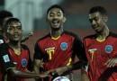 Jadwal Laga Timnas Timor Leste di Piala AFF 2018