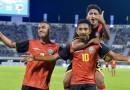 Henrique Cruz ingin Main di Liga Thailand