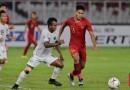 Rufino Gama Ingin Main di Liga Indonesia