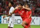 Piala AFF 2018: Singapura 6-1 Timor Leste