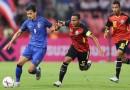 Piala AFF 2018: Timor Leste 0-7 Thailan