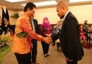 Kemenhub dan Pemerintah Timor Leste Gelar Kerja Sama Selatan Selatan