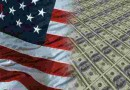 Tiap Detik Utang Amerika Serikat Bertambah $ 44.000