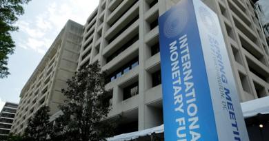 IMF TIMOR