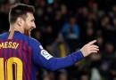 Barcelona Tunggu Keputusan Lionel Messi
