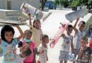 Skateboarding Memberdayakan Pemuda Timor Leste