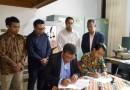 Dewan Pers Timor Leste dan LBH Pers Jalin Kerja Sama Advokasi