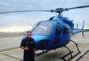 Hanya Langit Batas untuk Pemuda Lulusan Penerbangan Timor Leste