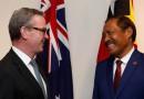 Australia akan Tingkatkan Kerjasama Pertahanan dengan Timor Leste