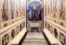 Tangga Suci Dibuka Pertama Kali dalam Hampir 300 Tahun Ilmuwan Ragu Yesus Memanjatnya