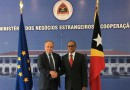 Timor Leste dan UE Tingkatkan Kerjasama