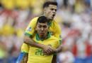 Brasil Sikat Peru 5-0