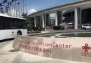 Bos Kantor Pasifik Mengatakan 'Banyak Minat' dalam Dana Infrastruktur Regional