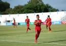 Timnas Indonesia U-15 Anggap Timor Leste Lawan Berat