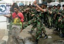 Dokumen Intel AS:  Australia Ingin Timor Leste Tetap Jadi Bagian NKRI