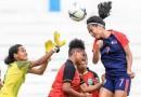 Timor Leste Takluk dari Filipina 0-7